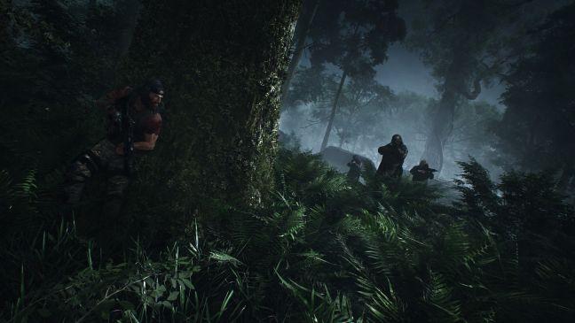 Tom Clancy's Ghost Recon Breakpoint - Screenshots - Bild 1