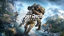 Tom Clancy's Ghost Recon Breakpoint - Screenshots