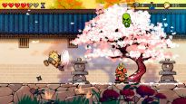 Wonder Boy: The Dragon's Trap - Screenshots - Bild 2