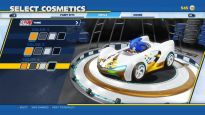 Team Sonic Racing - Screenshots - Bild 1