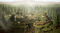 Octopath Traveler - Screenshots - Bild 2
