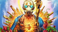 Borderlands 3: Bounty of Blood - Test
