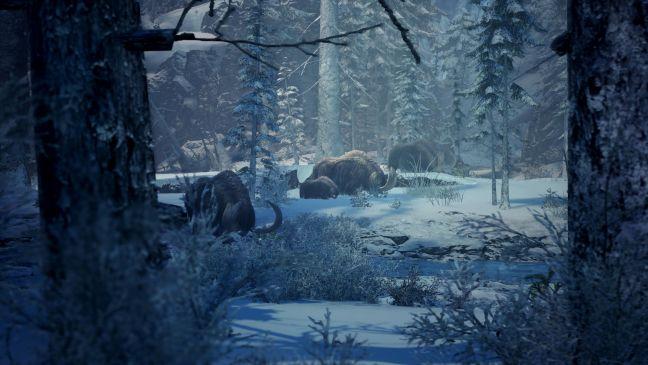 Monster Hunter World - Screenshots - Bild 13