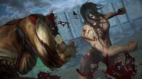 A.O.T. 2: Final Battle - Screenshots - Bild 5