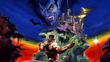 Castlevania Anniversary Collection - Screenshots