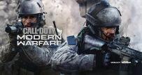 Call of Duty: Modern Warfare - Artworks - Bild 2