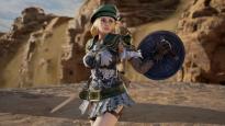 SoulCalibur VI - Screenshots - Bild 1