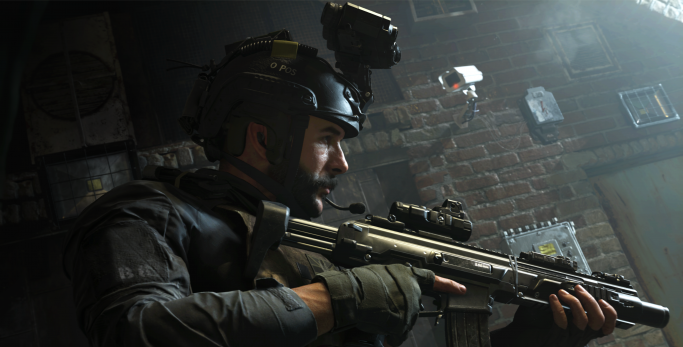 Call of Duty: Modern Warfare - Special