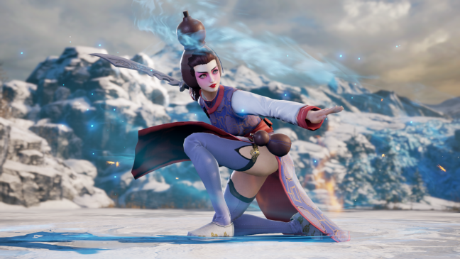SoulCalibur VI - Screenshots - Bild 5