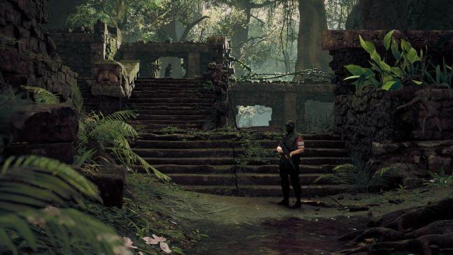 Predator: Hunting Grounds - Screenshots - Bild 1