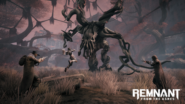 Remnant: From the Ashes - Screenshots - Bild 5