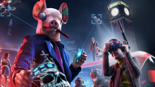 Watch Dogs: Legion Online - Preview