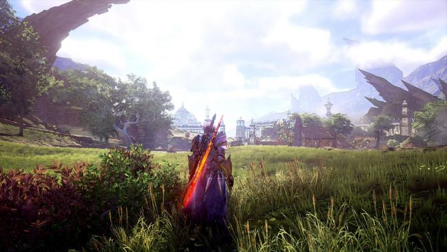 Tales of Arise - Screenshots - Bild 1