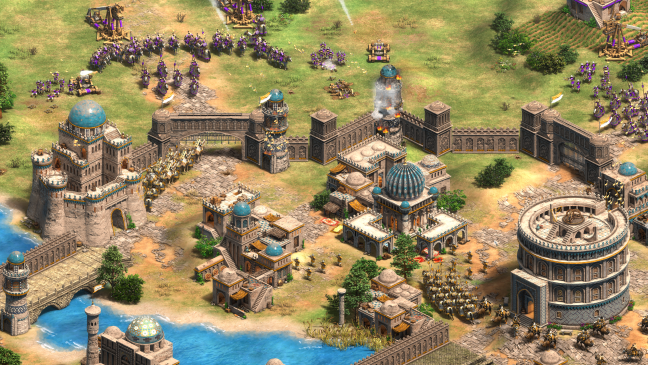 Age of Empires II: Definitive Edition - Screenshots - Bild 18