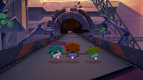 Battletoads - Screenshots - Bild 11