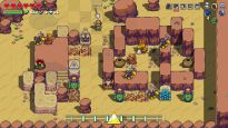 Cadence of Hyrule - Screenshots - Bild 9