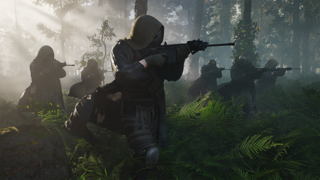 Tom Clancy's Ghost Recon Breakpoint - Screenshots - Bild 5