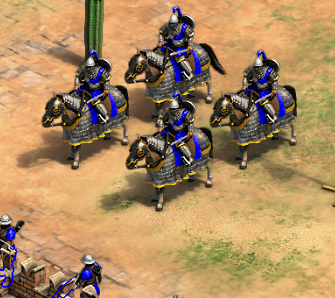 Age of Empires II: Definitive Edition - Screenshots