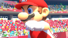 Mario & Sonic at the Olympic Games Tokyo 2020 - Screenshots