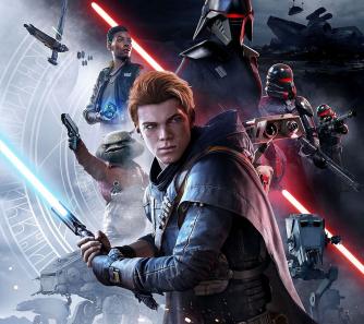 Star Wars: Jedi Fallen Order - Preview