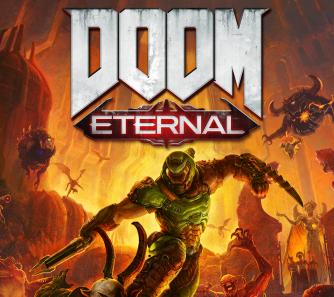 Doom Eternal - Test
