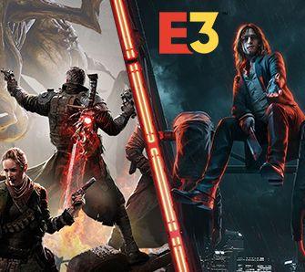 Die 15 besten Geheimtipps der E3 - Special