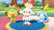 Pokémon Schwert / Schild - Screenshots - Bild 2
