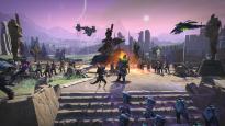 Age of Wonders: Planetfall - Screenshots - Bild 14