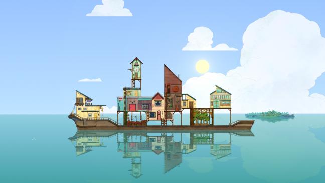 Spiritfarer - Screenshots - Bild 1