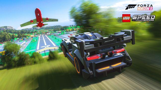 Forza Horizon 4 - Screenshots - Bild 10