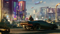 Cyberpunk 2077 - Screenshots - Bild 2