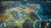 Age of Wonders: Planetfall - Screenshots - Bild 2