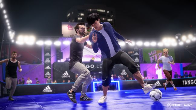FIFA 20 - Screenshots - Bild 1
