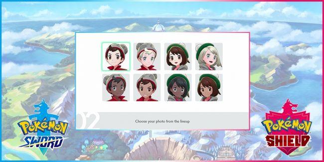 Pokémon Schwert / Schild - Screenshots - Bild 10