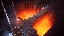 Minecraft: Dungeons - Screenshots - Bild 4