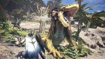 Monster Hunter World: Iceborne - Screenshots - Bild 16