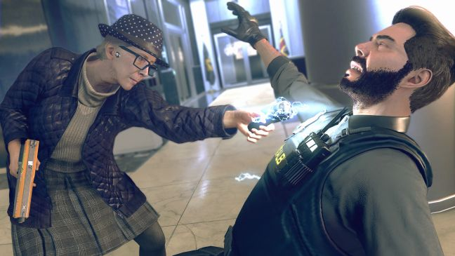 Watch Dogs Legion - Screenshots - Bild 2