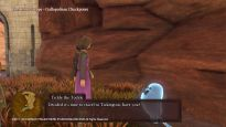 Dragon Quest XI: Echoes Of An Elusive Age - Screenshots - Bild 6