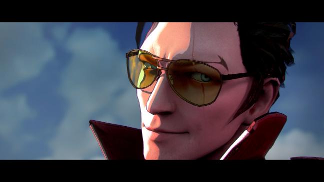 No More Heroes 3 - Screenshots - Bild 4