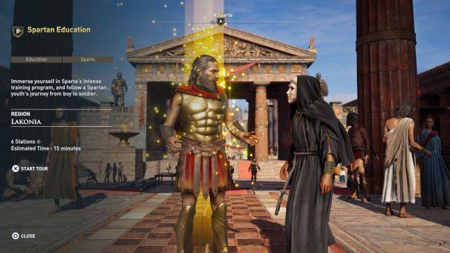 Assassin's Creed: Odyssey - Screenshots - Bild 10