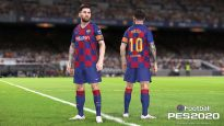 eFootball PES 2020 - Screenshots - Bild 20