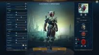 Age of Wonders: Planetfall - Screenshots - Bild 6