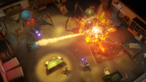 Wasteland 3 - Screenshots - Bild 3