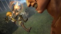 A.O.T. 2: Final Battle - Screenshots - Bild 1