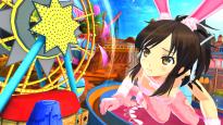 Senran Kagura: Peach Ball - Screenshots - Bild 14