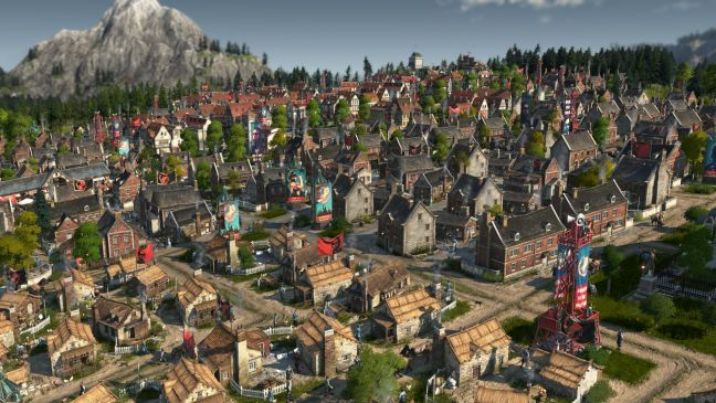 Anno 1800 - Screenshots - Bild 4