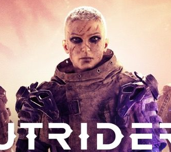 Outriders - Preview