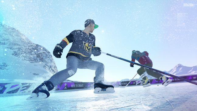 NHL 20 - Screenshots - Bild 4