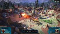 Age of Wonders: Planetfall - Screenshots - Bild 10