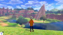 Pokémon Schwert / Schild - Screenshots - Bild 8